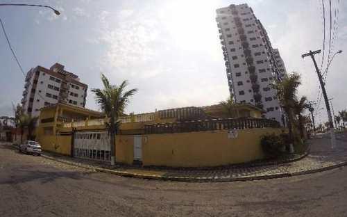 Casa de Condomínio, código 5204 em Praia Grande, bairro Caiçara