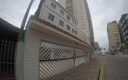 Apartamento, código 5207 em Praia Grande, bairro Balneário Celimar