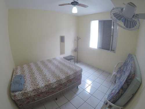 Apartamento, código 5208 em Praia Grande, bairro Guilhermina