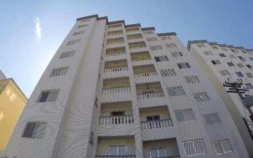 Apartamento, código 5209 em Praia Grande, bairro Caiçara