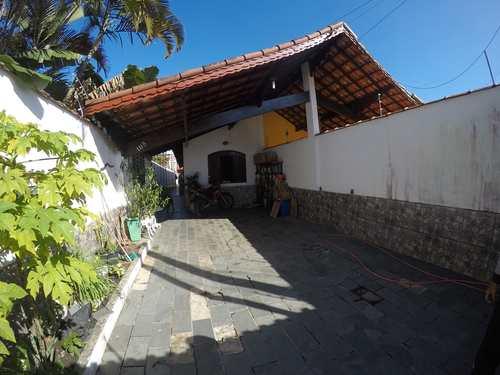 Casa, código 5212 em Praia Grande, bairro Aviação