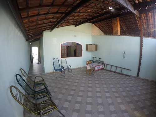 Casa, código 5215 em Praia Grande, bairro Sítio do Campo