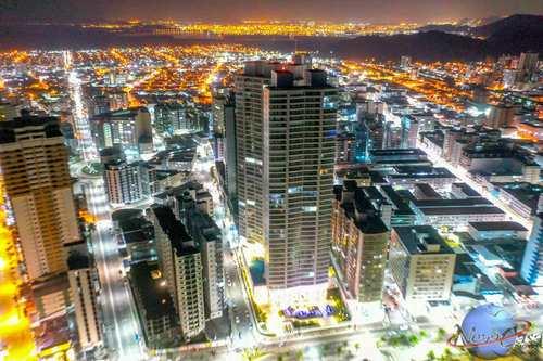 Apartamento, código 5237 em Praia Grande, bairro Boqueirão