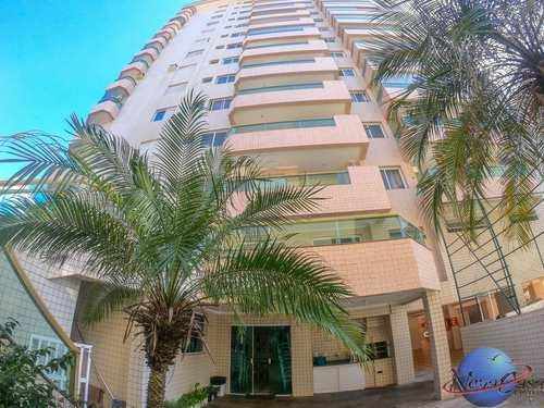 Apartamento, código 5257 em Praia Grande, bairro Tupi