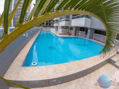 Apartamento, código 5259 em Praia Grande, bairro Ocian