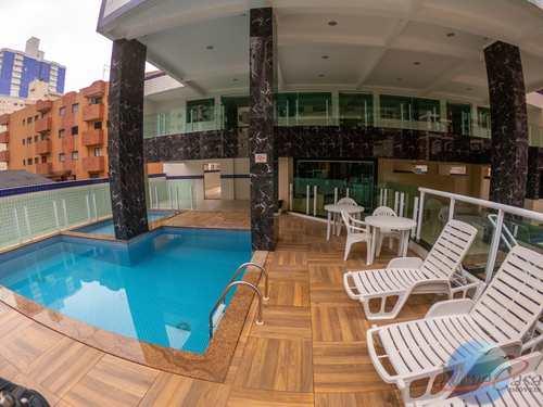 Apartamento, código 5261 em Praia Grande, bairro Tupi