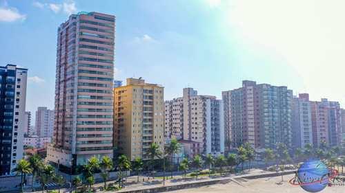 Apartamento, código 5265 em Praia Grande, bairro Aviação