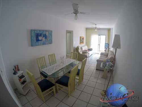 Apartamento, código 5268 em Praia Grande, bairro Aviação