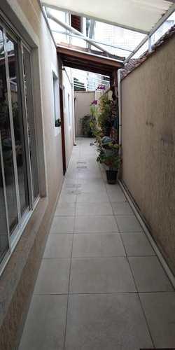 Casa, código 5281 em Praia Grande, bairro Guilhermina