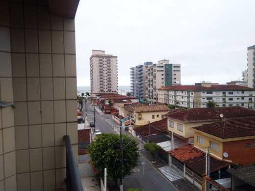 Apartamento, código 5282 em Praia Grande, bairro Caiçara