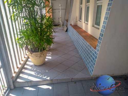 Casa, código 5285 em Praia Grande, bairro Aviação