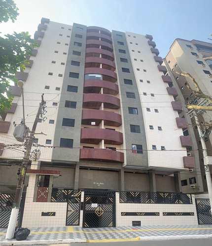 Apartamento, código 5290 em Praia Grande, bairro Tupi