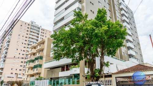 Apartamento, código 5358 em Praia Grande, bairro Canto do Forte