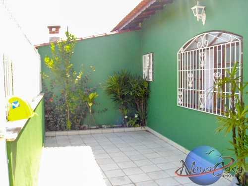 Casa, código 5361 em Praia Grande, bairro Tupi