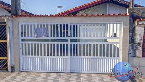 Casa, código 5365 em Praia Grande, bairro Ocian