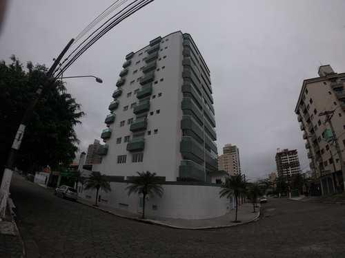 Apartamento, código 5367 em Praia Grande, bairro Guilhermina