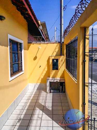 Casa, código 5374 em Praia Grande, bairro Aviação