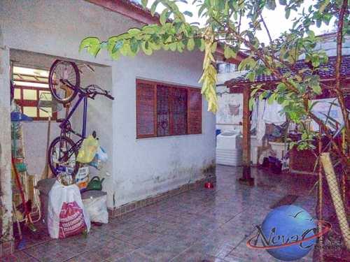 Casa, código 5375 em Praia Grande, bairro Aviação