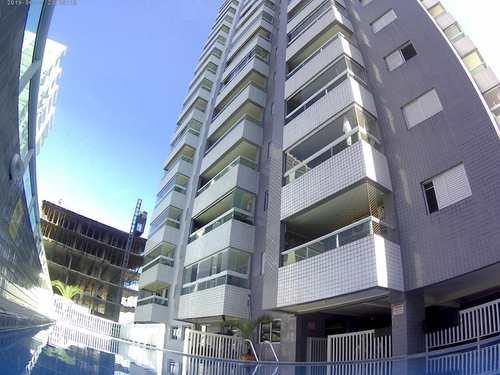 Apartamento, código 5389 em Praia Grande, bairro Ocian