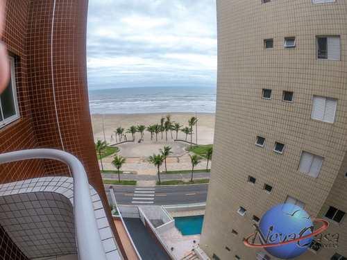 Apartamento, código 5391 em Praia Grande, bairro Maracanã