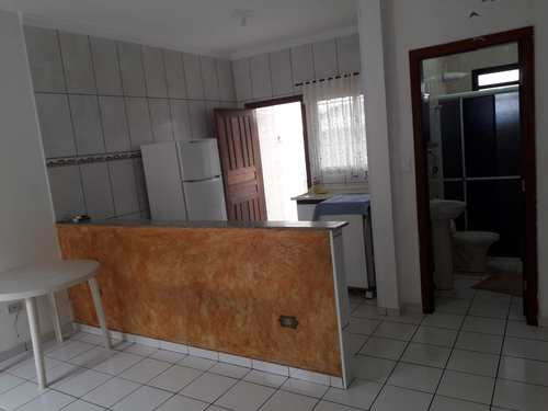 Casa de Condomínio, código 5399 em Praia Grande, bairro Aviação