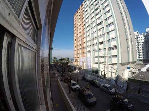 Apartamento, código 5400 em Praia Grande, bairro Tupi