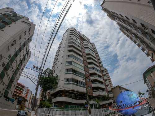 Apartamento, código 5410 em Praia Grande, bairro Aviação
