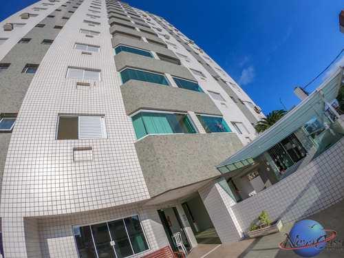 Apartamento, código 5414 em Praia Grande, bairro Guilhermina