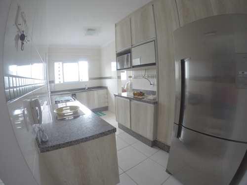 Apartamento, código 5428 em Praia Grande, bairro Canto do Forte
