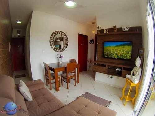 Apartamento, código 5437 em Mongaguá, bairro Balneário Flórida Mirim