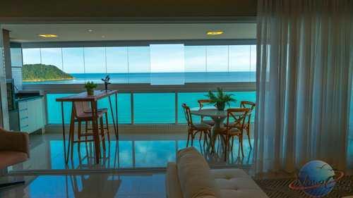 Apartamento, código 5463 em Praia Grande, bairro Canto do Forte