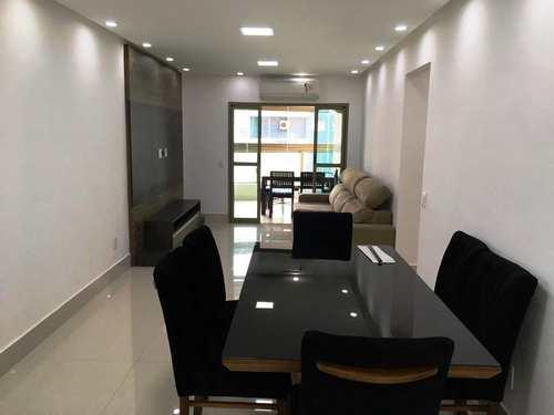 Apartamento, código 5470 em Praia Grande, bairro Canto do Forte