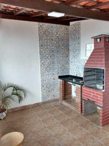 Casa, código 5476 em Praia Grande, bairro Tupi