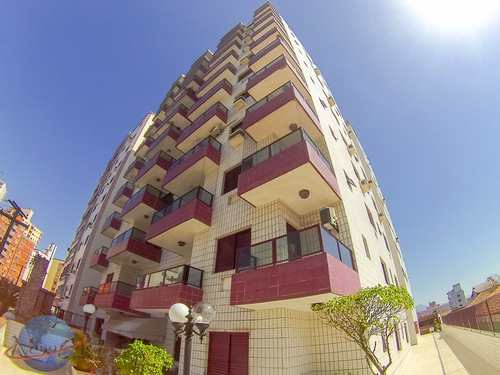 Apartamento, código 5488 em Praia Grande, bairro Tupi