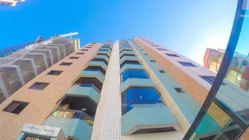 Apartamento, código 5491 em Praia Grande, bairro Guilhermina