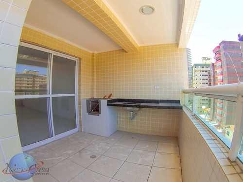 Apartamento, código 5500 em Praia Grande, bairro Tupi