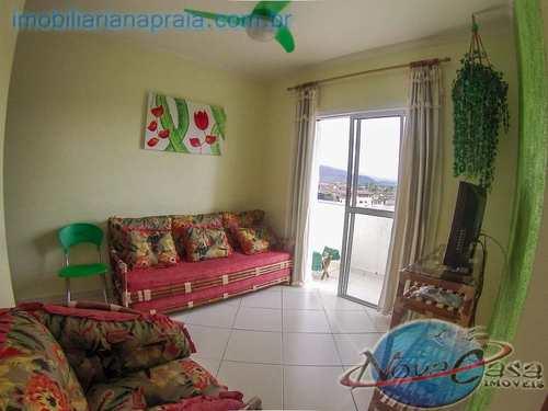 Apartamento, código 5508 em Mongaguá, bairro Balneário Flórida Mirim