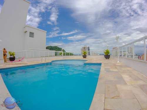 Apartamento, código 5512 em Praia Grande, bairro Canto do Forte