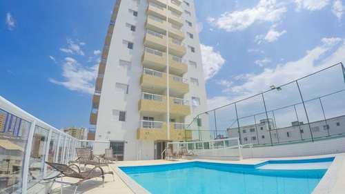 Apartamento, código 5518 em Praia Grande, bairro Tupi