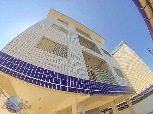 Apartamento, código 5526 em Praia Grande, bairro Caiçara
