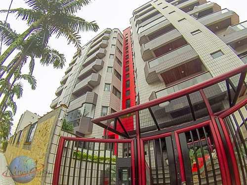 Apartamento, código 5533 em Praia Grande, bairro Caiçara