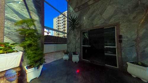 Apartamento, código 5557 em Praia Grande, bairro Tupi