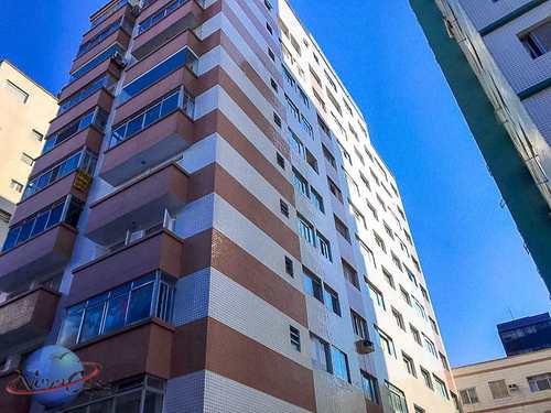 Apartamento, código 5563 em Praia Grande, bairro Boqueirão