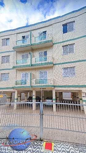 Apartamento, código 5565 em Praia Grande, bairro Aviação