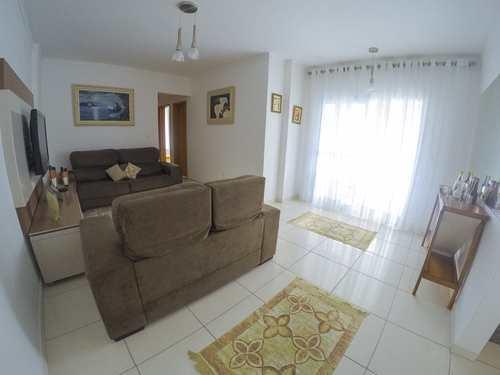 Apartamento, código 5589 em Praia Grande, bairro Canto do Forte