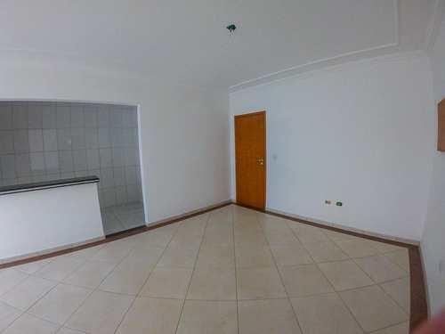Apartamento, código 5594 em Praia Grande, bairro Canto do Forte