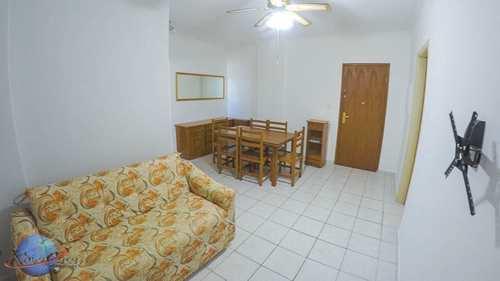 Apartamento, código 5612 em Praia Grande, bairro Vila Guilhermina
