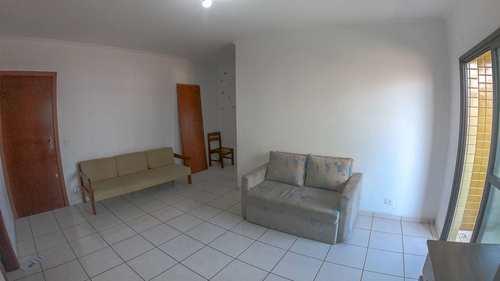 Apartamento, código 5623 em Praia Grande, bairro Guilhermina
