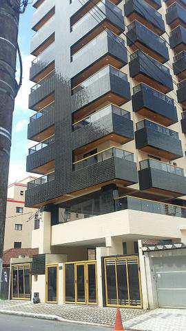 Apartamento, código 5671 em Praia Grande, bairro Boqueirão