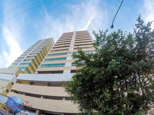 Apartamento, código 5803 em Praia Grande, bairro Canto do Forte